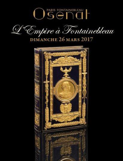L'Empire à Fontainebleau - Seconde Session