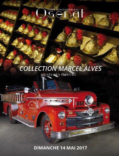 collection MARCEL ALVES - Musée des sapeurs pompiers