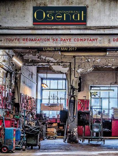 Automobiles & motos de collection - Collectionneurs Alsaciens