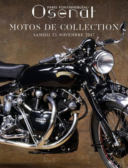 Motos de Collection - Salon Moto Légende