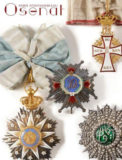 Médailles, Monnaies & Décorations