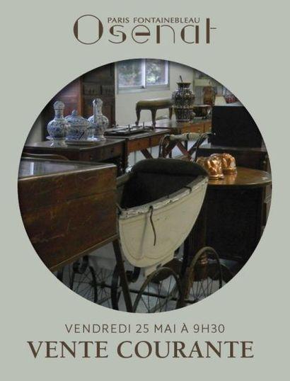 Vente courante de Chailly-en-Bière