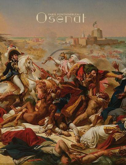 L'Empire à Fontainebleau, souvenirs historiques