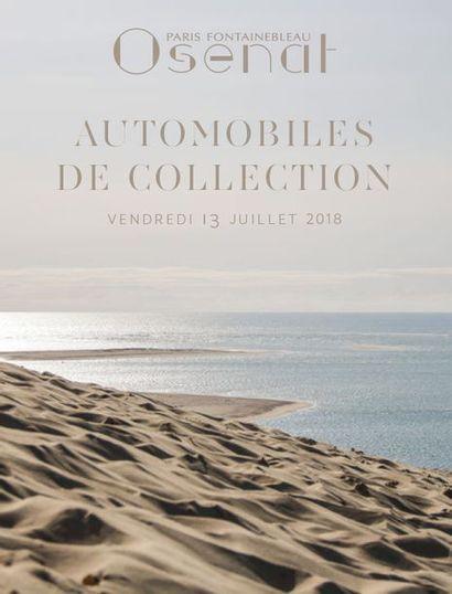 Automobiles de collection - Collection privée sur le bassin d'Arcachon
