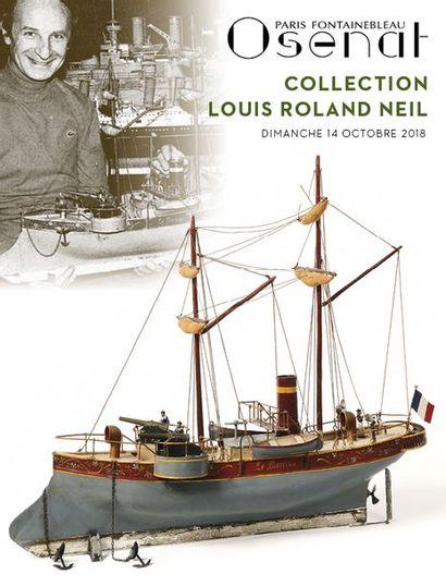 Collection Louis-Roland Neil