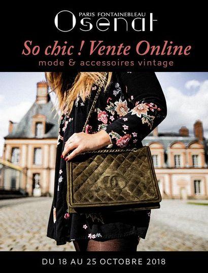 So Chic ! Vente online Mode & accessoires