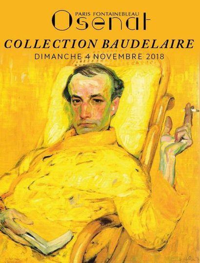 Collection Baudelaire & grands écrivains
