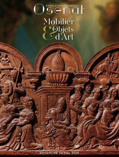 Mobilier & Objets d'Art