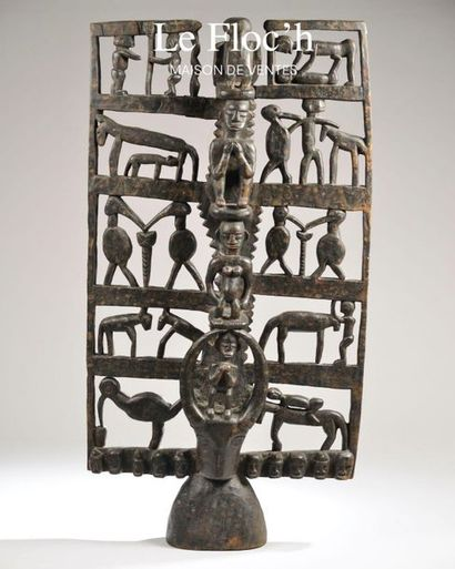 PAINTINGS, FURNITURE, ART OBJECTS, JEWELLERY, TOYS, ASIAN & AFRICAN ART, [SALE MAINTAINED].