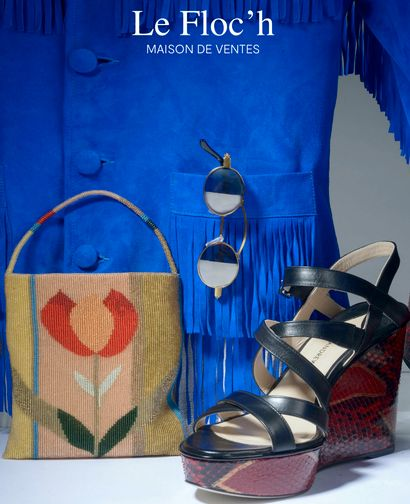 FASHION, LEATHER GOODS & ACCESSORIES