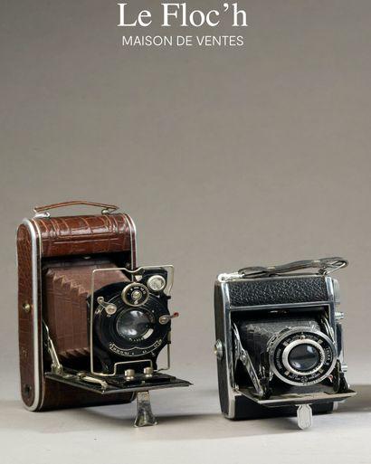 VENTE ONLINE - APPAREILS PHOTOS ANCIENS & MODERNES
