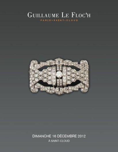 Vente de NOEL : Bijoux, Mode, Argenterie