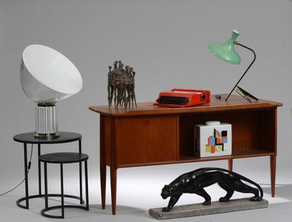Art Moderne et Design
