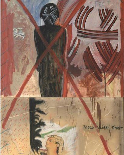 TABLEAUX MODERNES, ARTS D'ASIE, BIJOUX, OBJETS D'ART, MOBILIER à 11h et 13h30