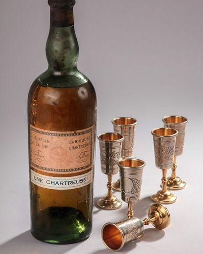 Grands vins, champagne, spiritueux, orfèvrerie & arts de la table