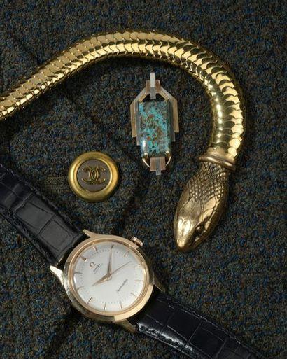 Montres & Mode (Chanel, Hermès, Vuitton)