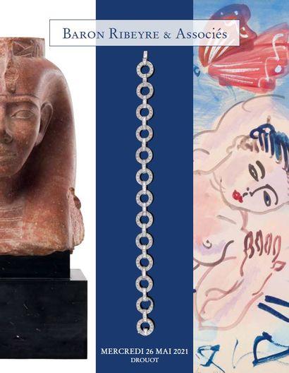 BIJOUX, ART CLASSIQUE & MODERNE