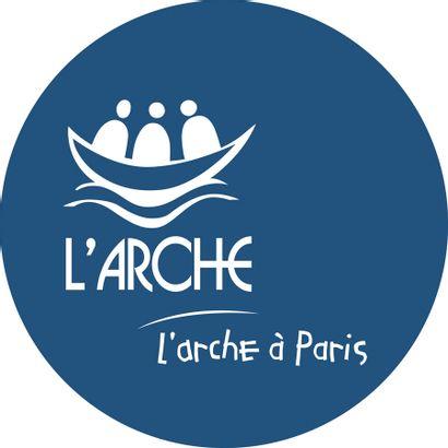 Vente au profit de l'Arche à Paris