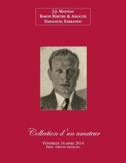 LIVRES XVIII et XIXème, TABLEAUX ANCIENS - TABLEAUX MODERNES - ARTS D'ASIE EVENTAILS - OBJETS D'ART - MOBILIER