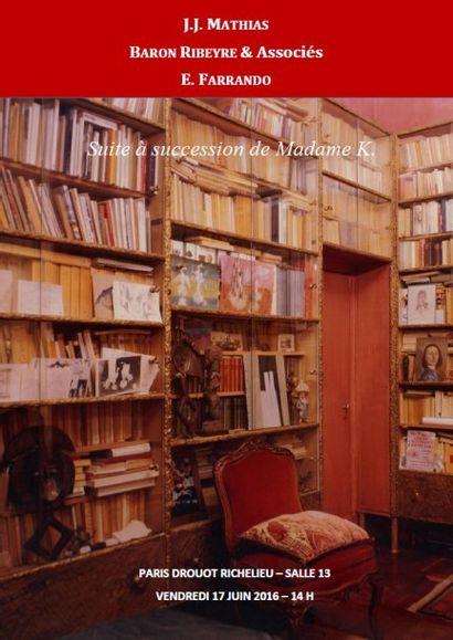 Bibliothèque, Tableaux, Art Africain, Art Asiatique
