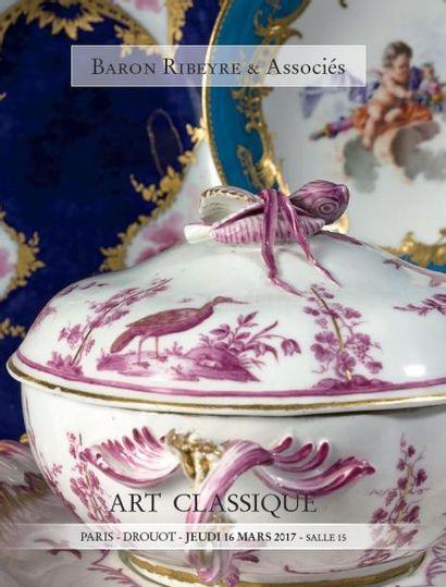 Armes anciennes & militaria - dessins - tableaux - collection de porcelaine du XVIIIème siècle - arts d'Asie - mobilier & objet d'art - tapisserie & tapis