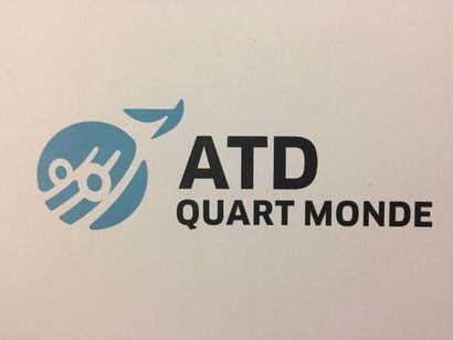 L'ART au soutien d' ATD QUART MONDE (Vente Caritative)