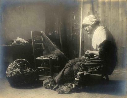 photographies de Bretagne des XIXe et XXe siècle