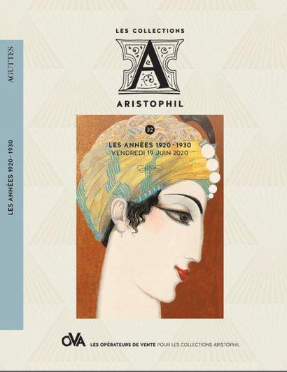32 • LES COLLECTIONS ARISTOPHIL • LES ANNÉES 1920-1930 PAR AGUTTES