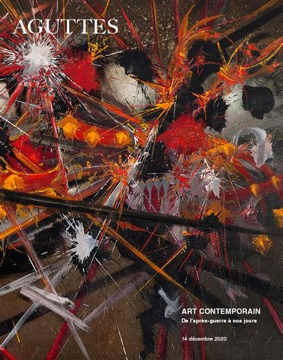 POST WAR AND CONTEMPORARY ART