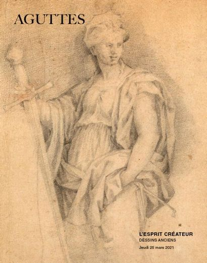 CREATIVE SPIRIT : OLD MASTERS DRAWINGS