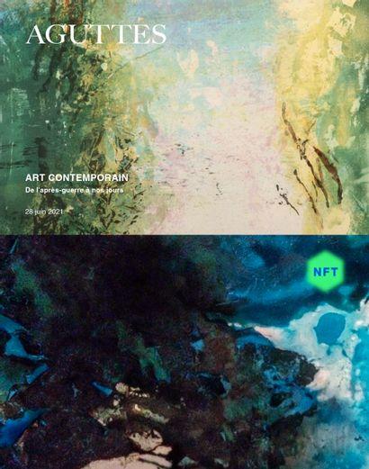 现代艺术 - 从战后到今天