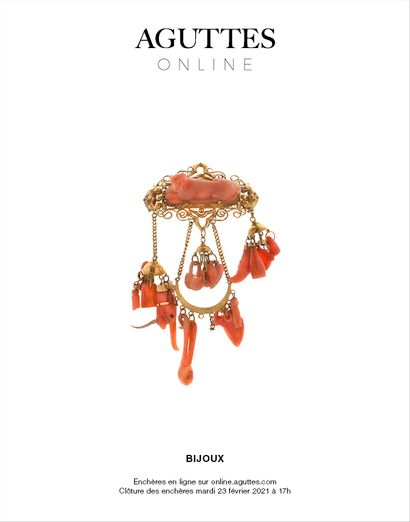 ONLINE ONLY: JEWELS