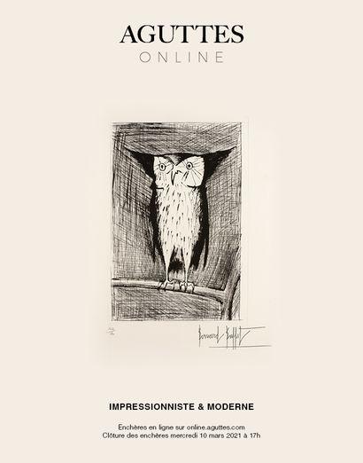 ONLINE ONLY : IMPRESSIONNISTE & MODERNE