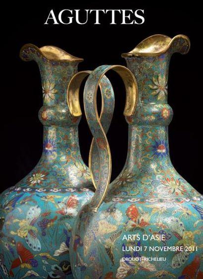 Art asiatique - 11h30 et 14h