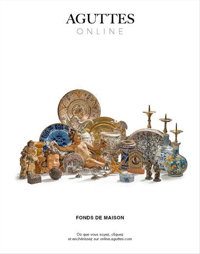 ONLINE ONLY : FONDS DE MAISON