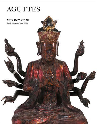ARTS DU VIETNAM