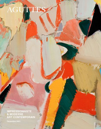 ART CONTEMPORAIN, IMPRESSIONNISTE & MODERNE