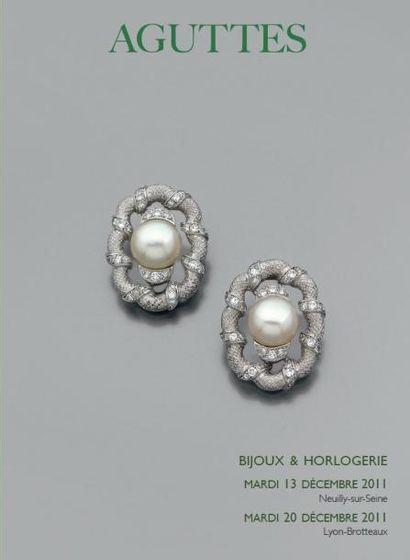 bijoux anciens & modernes horlogerie