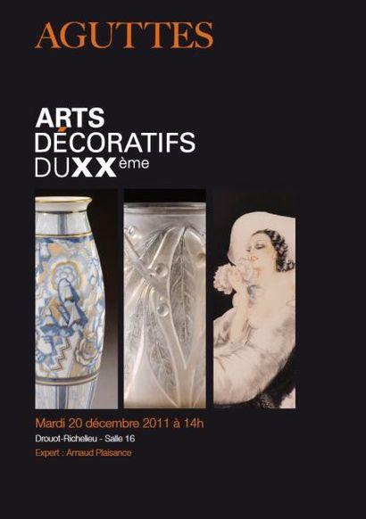 Art nouveau - Art déco - vente drouotlive
