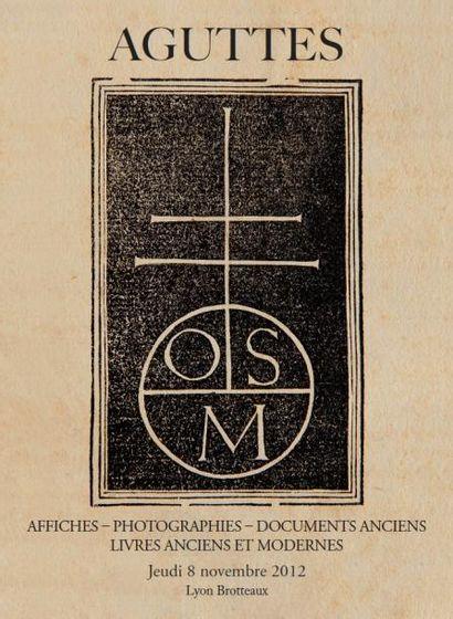Livres, Affiches, Photos anciennes & modernes