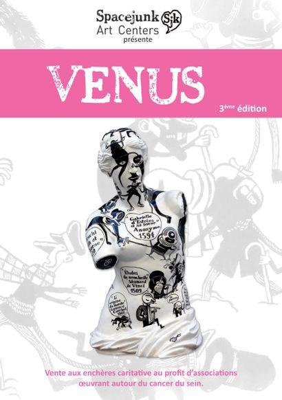 PROJET VENUS III