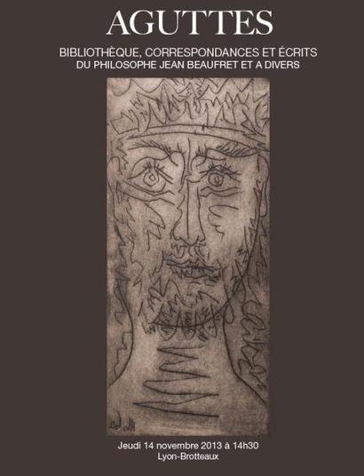 LIVRES & VIEUX PAPIERS