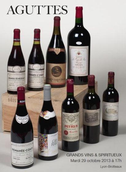 Grands Vins & Spiritueux