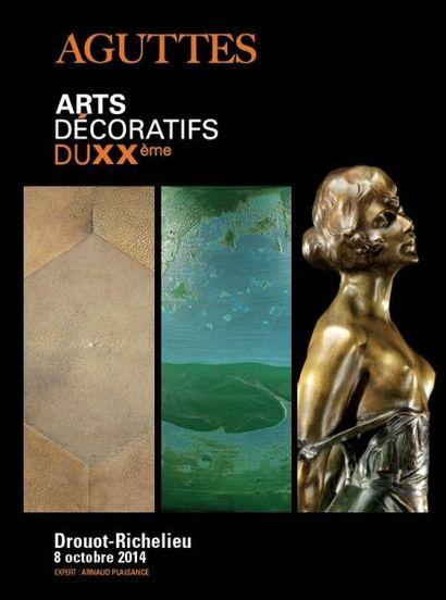 ARTS DECORATIFS