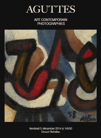 ART CONTEMPORAIN – PHOTOGRAPHIES