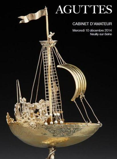 CABINET D'AMATEUR