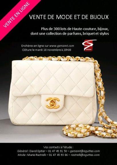 Belle vente en Ligne - Haute couture et Bijoux