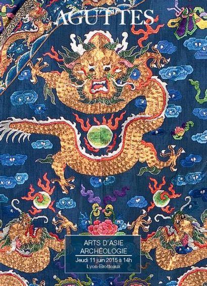 Asie, archéologie et Art Primitif