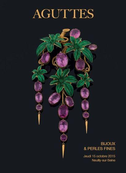 珠宝首饰及名贵珍珠