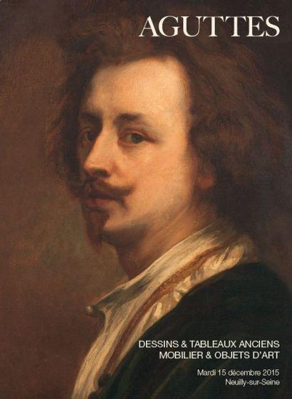 欧洲古典绘画,精美家具及工艺品